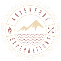 Adventure Explorations footer logo